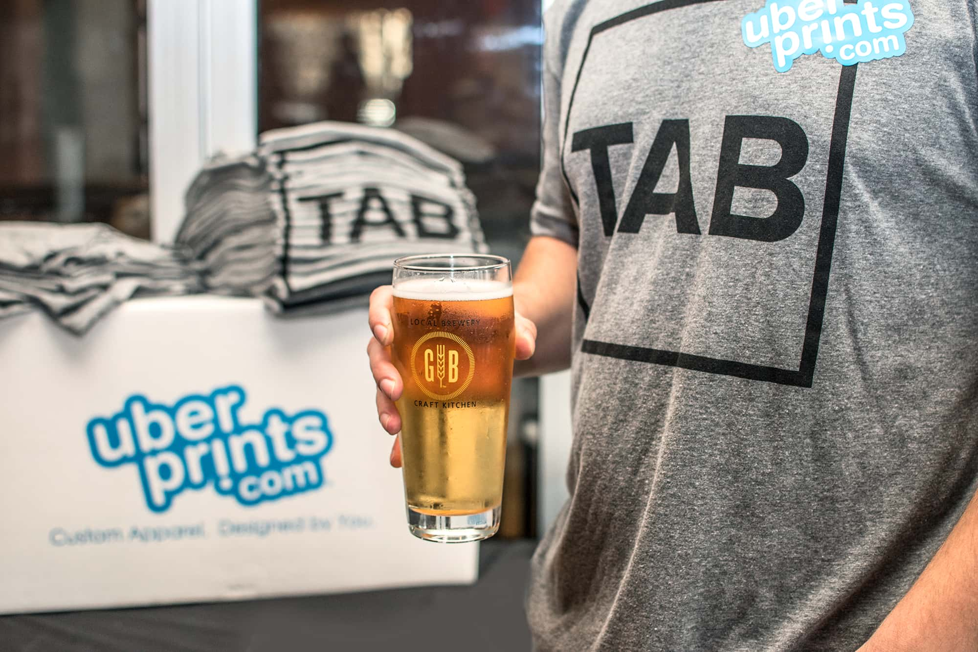 Tech & Beer ATL: Where T-Shirts & Brews Build Community