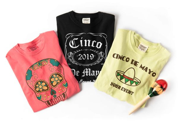 Cinco De Mayo Shirts In 2019