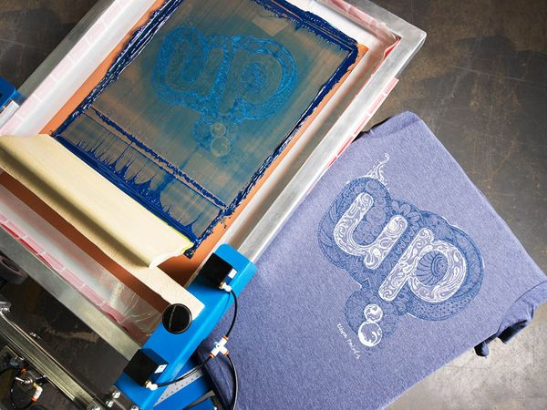 What Is Screen Printing: Everything You Need To Know About How It Works