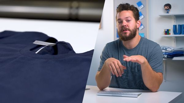 Why Apparel Options Are Different For Screen Printing & Digital Printing