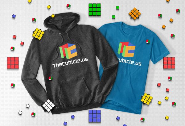 The Cubicle: Solving The Puzzle | Customer Cotton