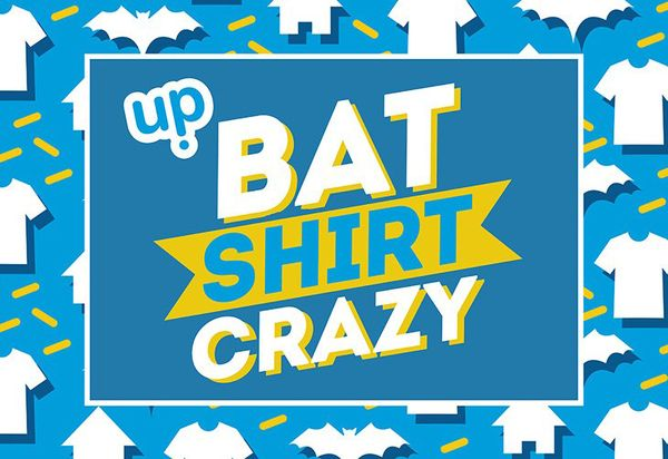 Western Bat Specialist: Bat Shirt Crazy | Customer Cotton